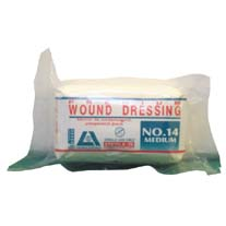 Wound Dressing Large